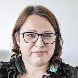 Horváth Klaudia